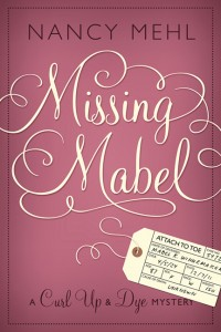 Missing Mabel Cover