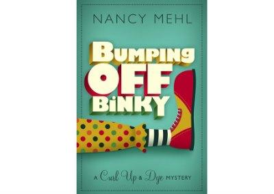 Bumping off Binky