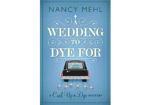 A Wedding to Dye For